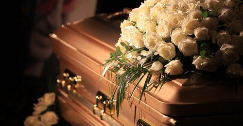 Traditii si obiceiuri romanesti la inmormantare